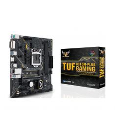 Asus TUF H310M Plus Gaming Motherboard