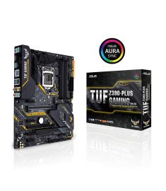 ASUS TUF Z390-PLUS Gaming WIFI Motherboard