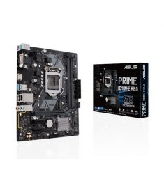 Asus PRIME H310M-E R2.0 Intel 9th / 8th Gen Motherboard
