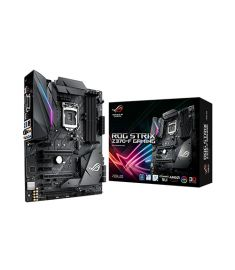 ASUS ROG Strix Z370-F Gaming Motherboard