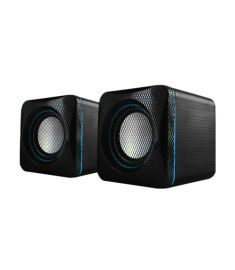 Audiobox U-Cube USB Powered 2.0 Speaker