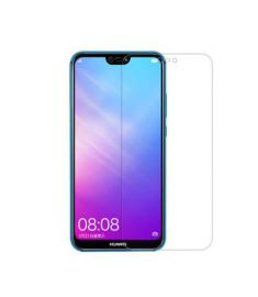 Baseus 0.3mm All-screen Arc-surface Tempered Glass Film For P20 Black