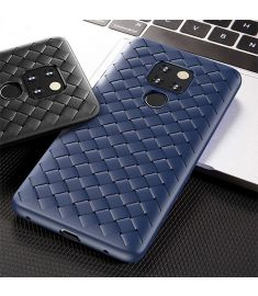 Baseus BV Weaving Case For HUAWEI Mate20