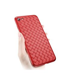 Baseus BV Weaving Case for iphone7/iphone8 Plus Red