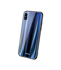 Baseus Laser Luster Case For iPhone X