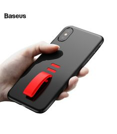 Baseus Little Tail Case for iPhone X - WIAPIPHX-WB