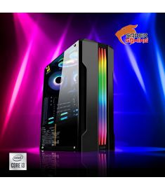 SABER - Prototype Core i3 10th Gen G2 Gaming PC
