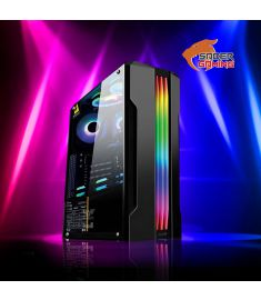 SABER - Prototype Core i3 9th Gen G2 Gaming PC