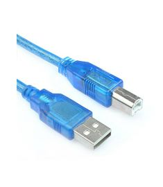 USB Printer 1.8M Cable