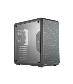 WSG Arsenal Core i5 - 9400F/GTX 1650 4GB / B360 / 2TB + 240GB M.2/ Gaming Desktop PC (WSG - WH1)