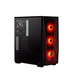 Corsair Carbide Series SPEC-DELTA RGB Tempered Glass Gaming Case