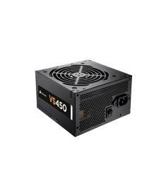Corsair VS Series VS450 450W PSU 85% efficiency Power Supply