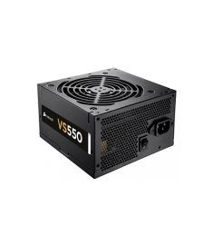 Corsair VS Series VS550 550W PSU 85% Efficiency Power Supply