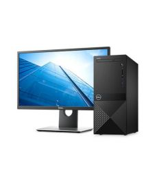 Dell Vostro 3670 Core I3 8th Gen 4GB 1TB 18.5 LED Desktop PC