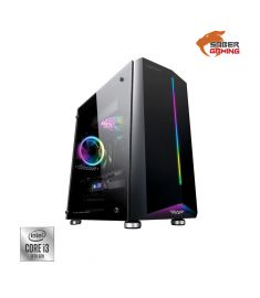 SABER - Prototype Core i3 10th Gen G3 Gaming PC
