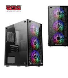 WSG Gaming with 10th Gen Intel Core i3 Gaming PC