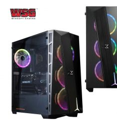WSG Gaming With 10th Gen Intel Core i5 Gaming PC