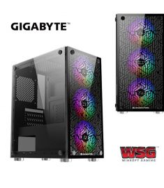 WSG Gaming with 10th Gen Intel Core i3 1050 Ti Gaming PC
