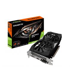 Gigabyte GeForce GTX 1650 SUPER Windforce OC 4G Graphics Card