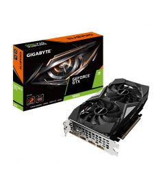 Gigabyte GeForce GTX 1660 OC 6GB Graphics Card (Systems Only)