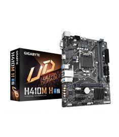 Gigabyte H 410 M H Intel 10th Gen Motherboard