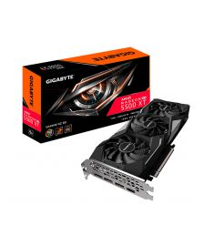 Gigabyte Radeon RX 5500 XT Gaming OC 8GB Graphics Card