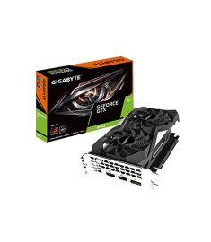 Gigabyte GTX 1650 4GB OC Dual Fan Graphics Card