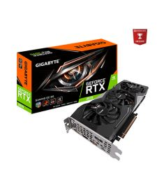 Gigabyte NVIDIA GeForce RTX 2070 8GB GAMING OC Garphic Card