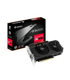 Gigabyte AORUS Radeon RX 580 8GB Graphic Cards
