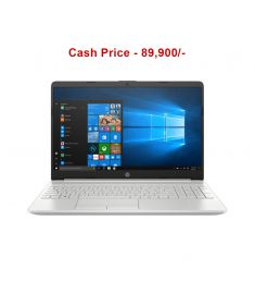 "HP 15s-du2061TU 15.6"" FHD Core i3 10th Gen Laptop"