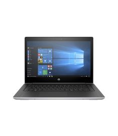 "HP 15 -DA0002TU 15.6"" HD Core i3 8th Gen Laptop"