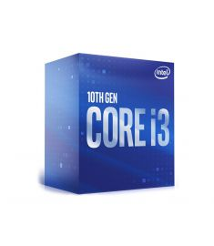 Intel Core i3-10100 10th Gen Desktop Processor (Systems Only)