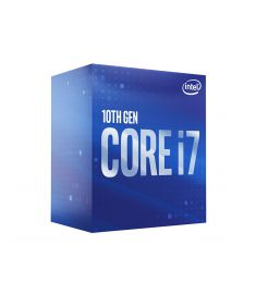 Intel Core i7-10700F Desktop Processor (Systems Only)