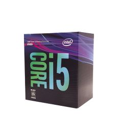 Intel 8th Gen Core I5 - 8500 Processor