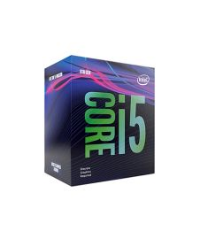 Intel 9th Gen Core i5-9400F Desktop Processor
