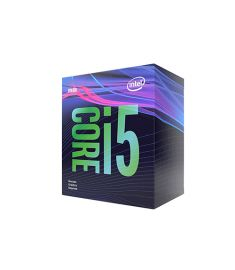 Intel Core i5 -9400F 9th Gen Desktop Processor (Systems Only)