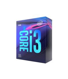 Intel Core i3-9100F 9th Gen Desktop Processor (Systems Only)