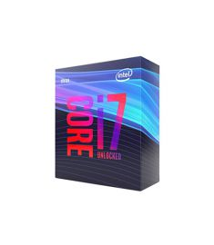 Intel Core i7 -9700F 9th Gen Desktop Processor (Systems Only)