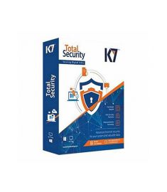 K7 Total Security - 3 User