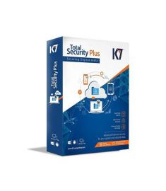 K7 Total Security - 1 User
