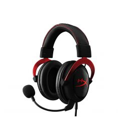 Kingston HyperX Cloud II Hi-Fi 7.1 USB Gaming Headset