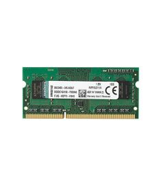 Kingston 4GB 1600Mhz DDR3 Laptop Ram
