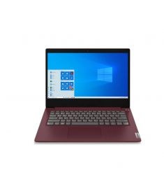 Lenovo Ideapad 3 14IIL05 14 FHD IPS Core I3 10th Gen Laptop