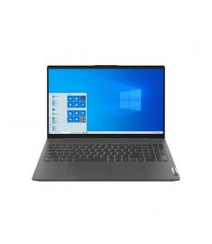 "Lenovo ideapad 5 15IIL05 15.6"" IPS Core i5 MX330 10th Gen Laptop (G_Grey)"
