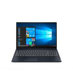 "Lenovo Ideapad S340 15.6"" FHD IPS Core I5 8th Gen Laptop - ABYSS BLUE"