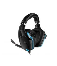 Logitech G 633S 7.1 Surround Sound LIGHTSYNC Gaming Headsets