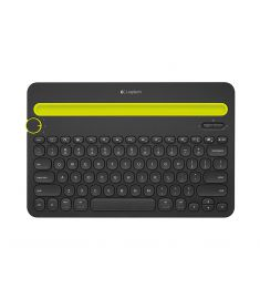 Logitech K480 Wireless Bluetooth Multi Device Keyboard