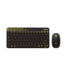Logitech MK240 Nano Wireless Combo (Keyboard and Mouse)