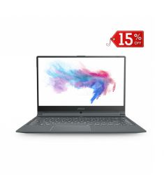 "MSI Modern 14 A10M 14"" FHD core i7 Laptop"