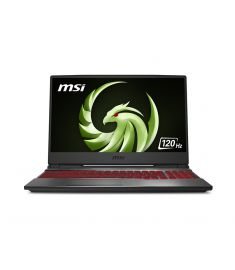 "MSI Alpha 15 A3DD 15.6"" FHD AMD R7 RX5500M Gaming Laptop"